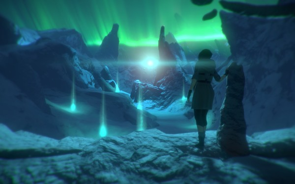 Dreamfall Chapters Review Screenshot Wallpaper Storytime