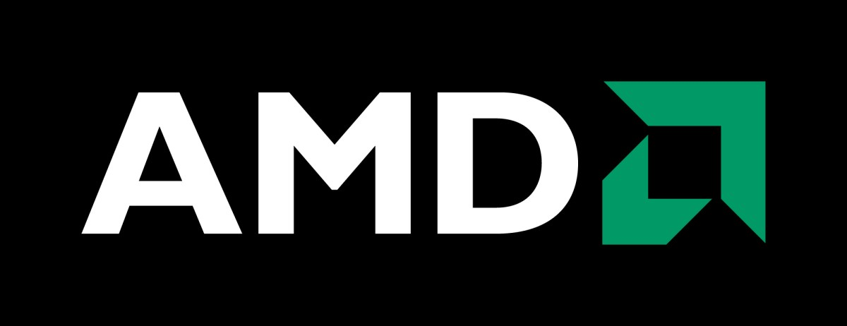 AMD Logo Official