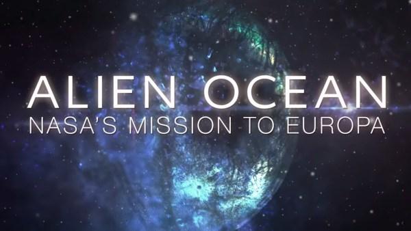 NASA Europa Mission