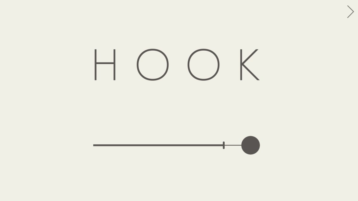 Hook Review Screenshot Wallpaper Title Screen