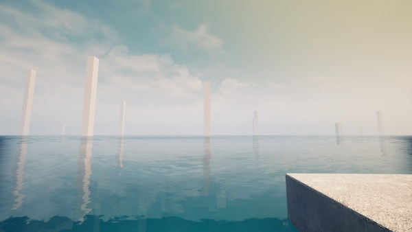 Refunct Review Screenshot Wallpaper Opening Scene