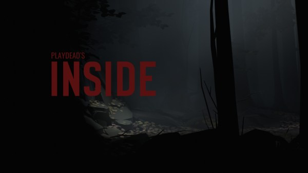 Inside Review Screenshot Wallpaper Title Screen