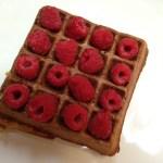 Grain-Free Waffles