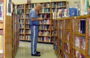 Inmate Library Opt