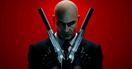 Hitman HD Collection has been my choice of gaming material this week.