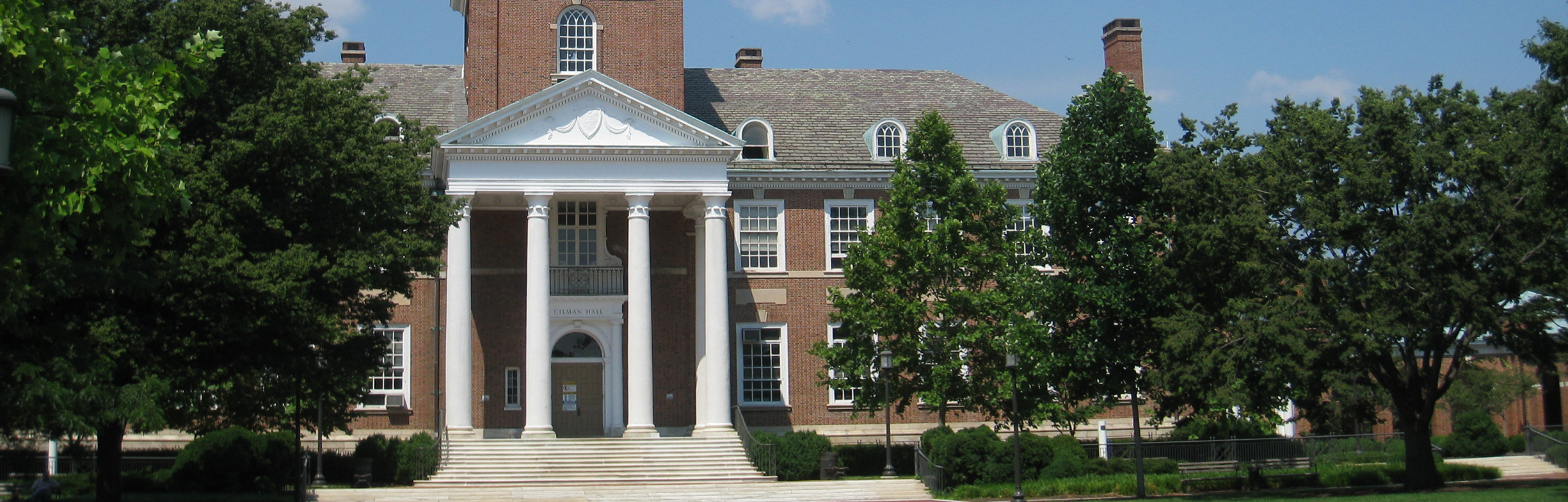 Johns Hopkins High School Student Accepted