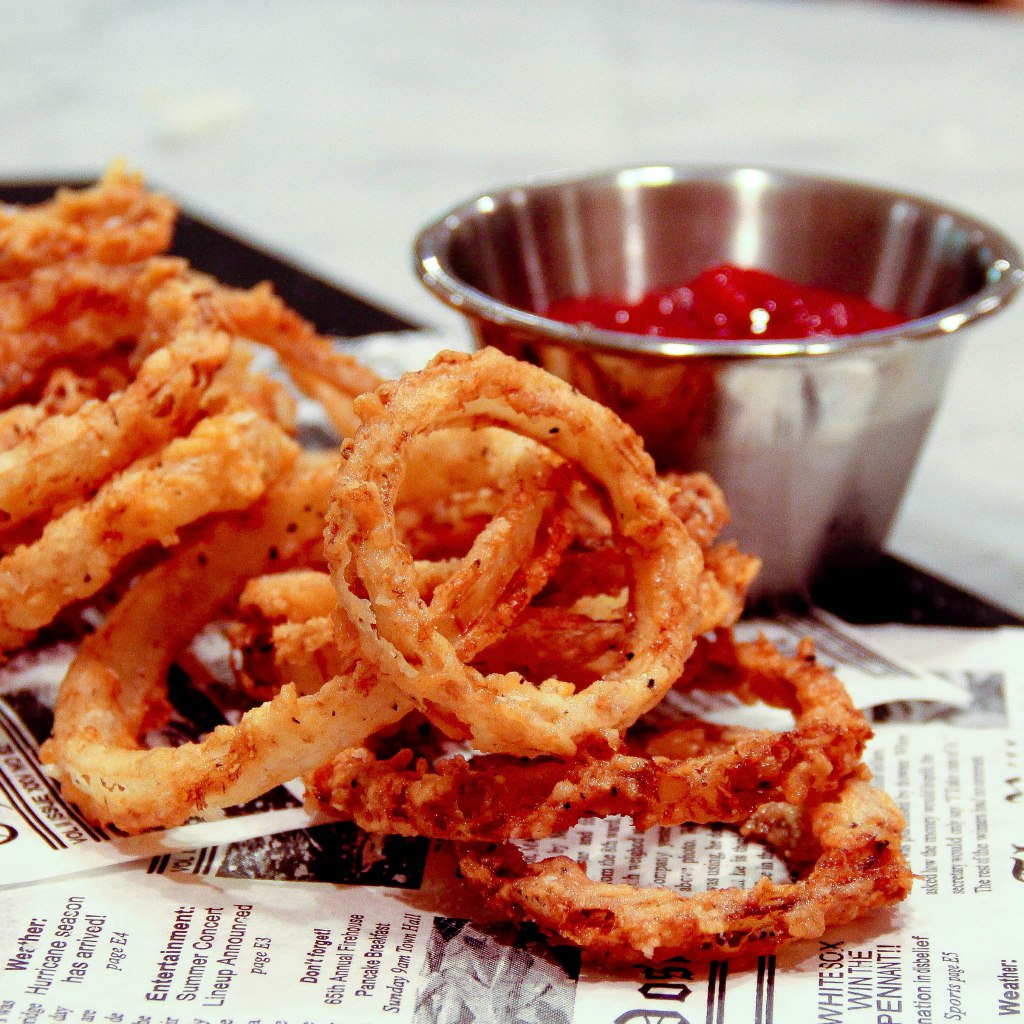 onion rings to post 2