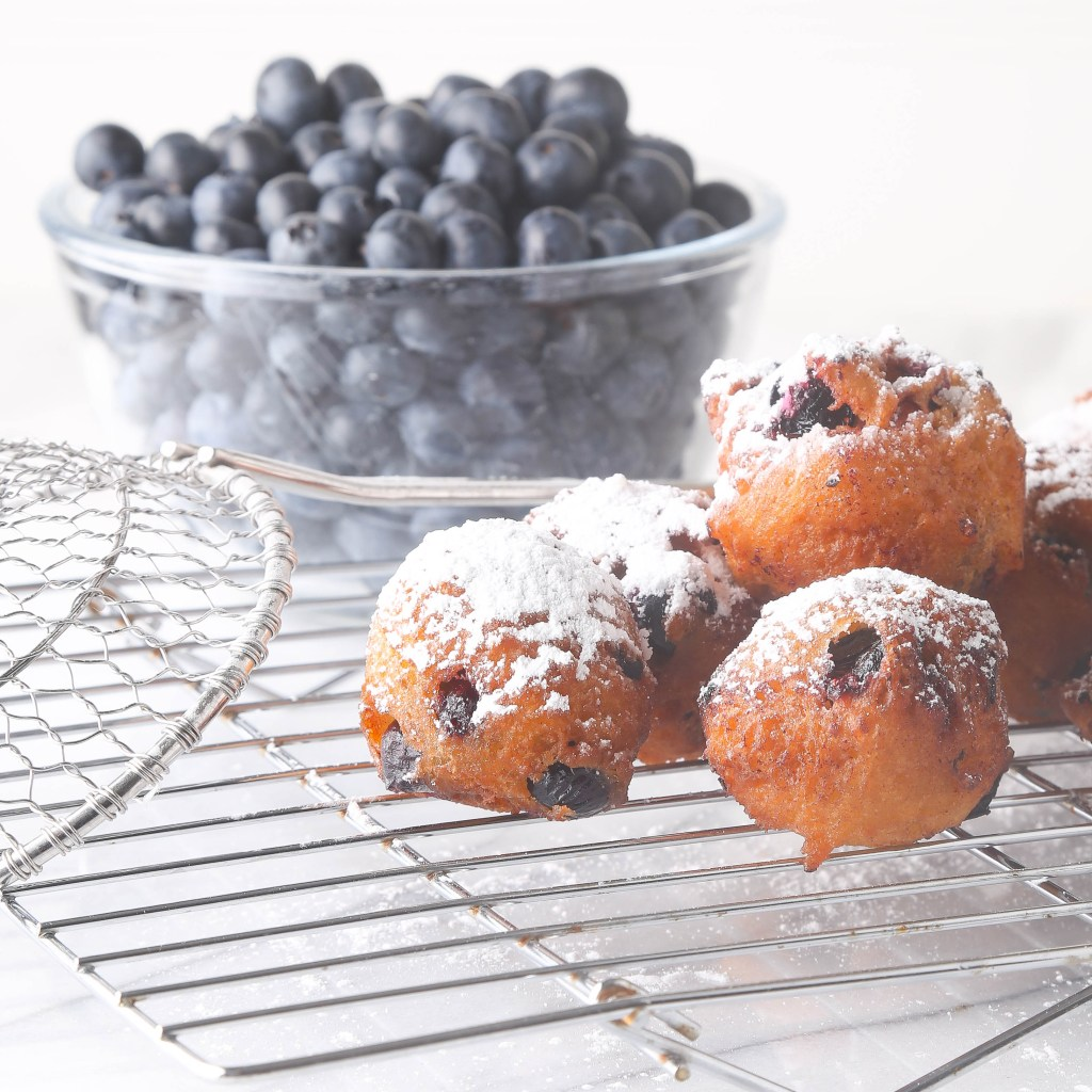 blueberry fritters-3