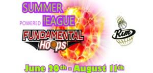 2016 Rim summer league 2