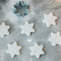 Homemade Gifts:  A Tale of Two Marshmallows (Part 2)