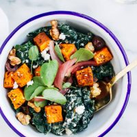 Healthy Vegetarian Meal Plan 10.23.2016
