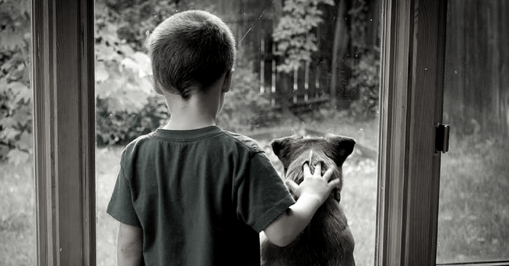 An Open Letter To My Son On The Eve Of Becoming A Big Brother