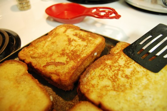 French toast 7