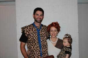 Mission Possible: DIY Family Costumes for Under $20