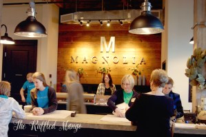 A Visit to Magnolia Market at the Silos