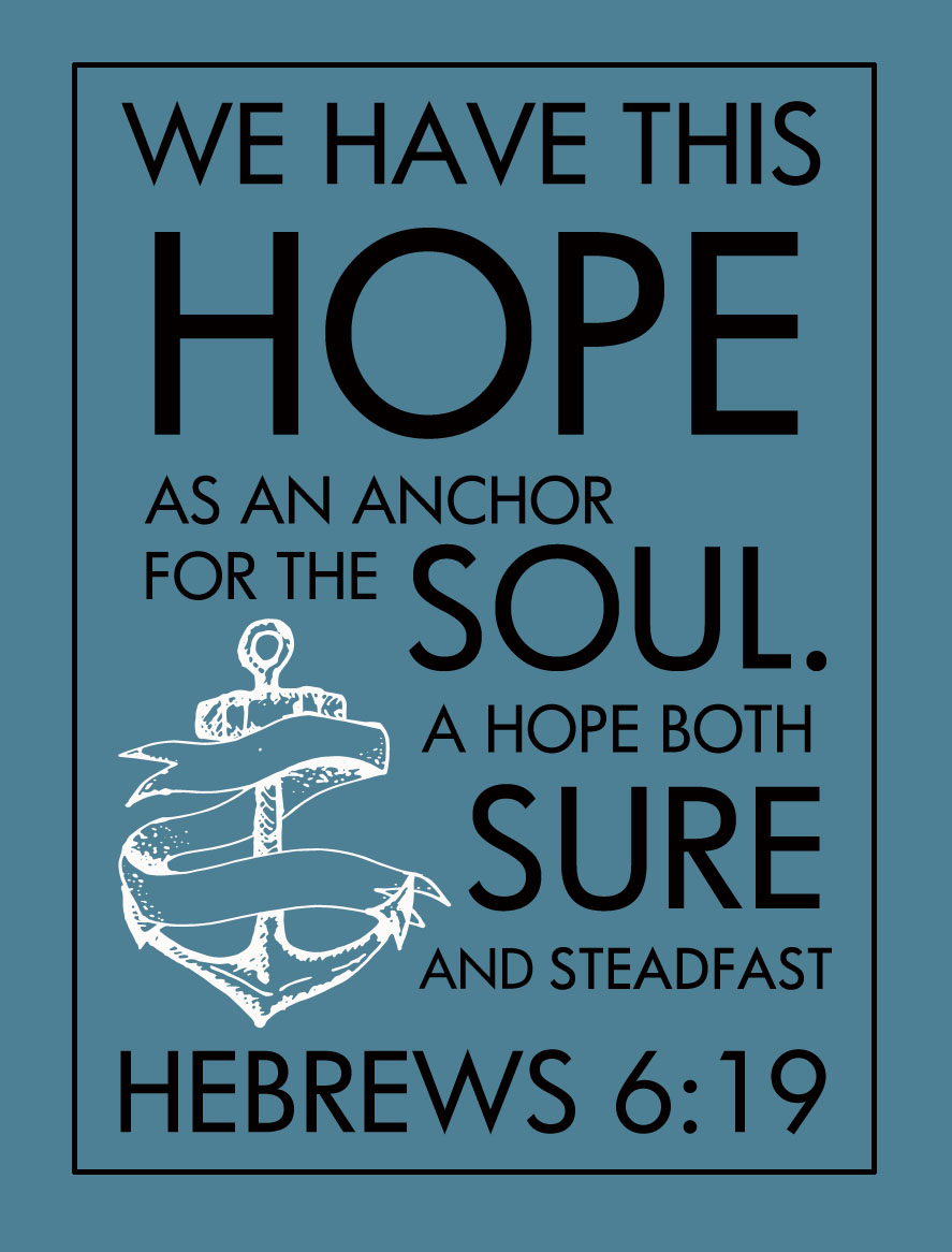 Hebrews 6