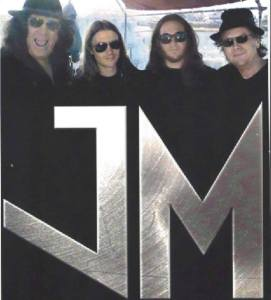 the john michael band