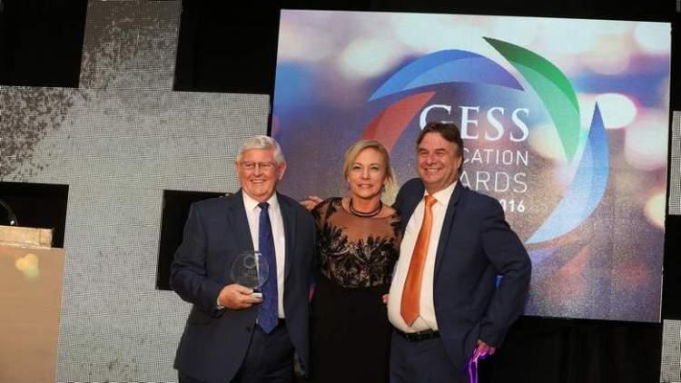 GESS Education Awards 2016