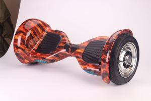 Hoverboard 10″ FLAME.
