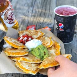 Small Of Taco Bell Happy Hour