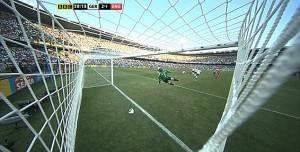 """That"" goal!"