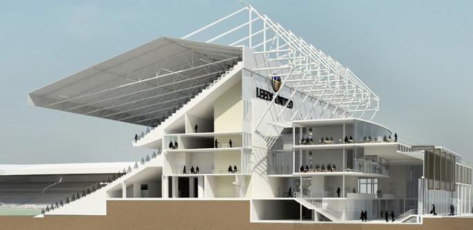 187 Shaun Harvey Insists Project Meccano Will Go Ahead