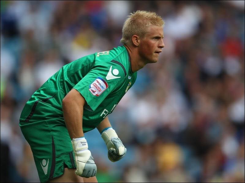 187 Kasper Schmeichel Bid Accepted