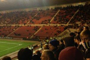 Middlesbrough 1-0 Leeds