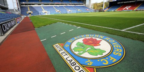 Blackburn Rovers, Ewood Park
