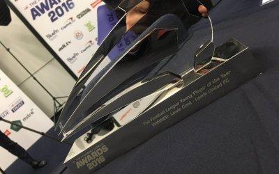 Lewis Cook award