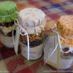 Muffin Mix for Prepping or Giving