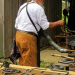 Scenes From The Pioneer Fest