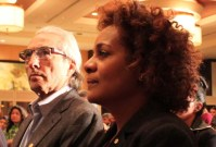 phil fontaine, michaelle jean