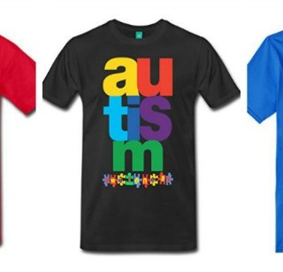 Autism Shirts FB
