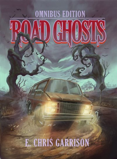 Ebooks seventh star press an exciting blend of thrills the paranormal and humor road ghosts omnibus edition includes the complete road ghosts trilogy four til late fandeluxe Ebook collections