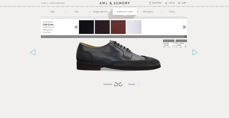 Awl & Sundry Shoes The Shoe Snob