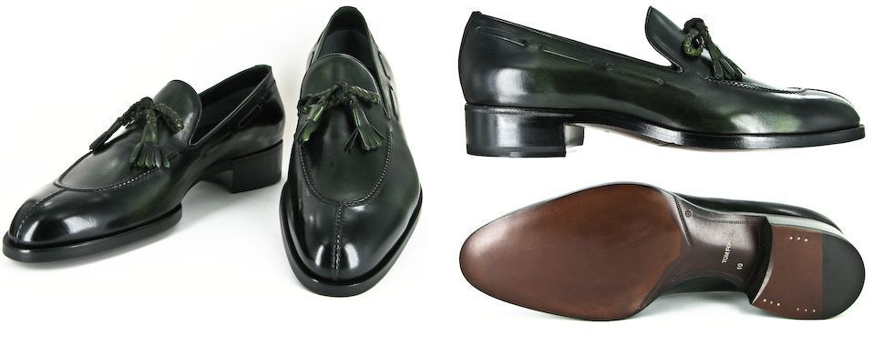 Todays Favorites Tom Ford Tassel Loafers The Shoe Snob Blog