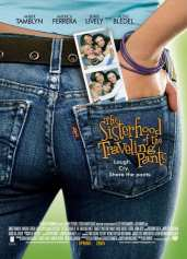 Top 5 Coming of Age Films for Girls : The Sisterhood of the Traveling Pants