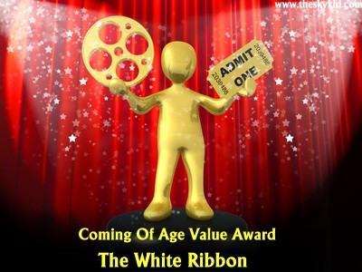 2nd Annual Coming of Age Awards - Coming of Age Value