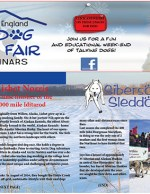 Northern New England Sled Dog Trade Fair