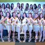 Mrs. Philippines-Globe