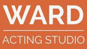 Final logo orange all caps