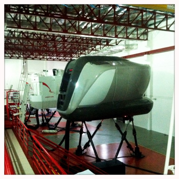 airasia-academy-pilot-simulator