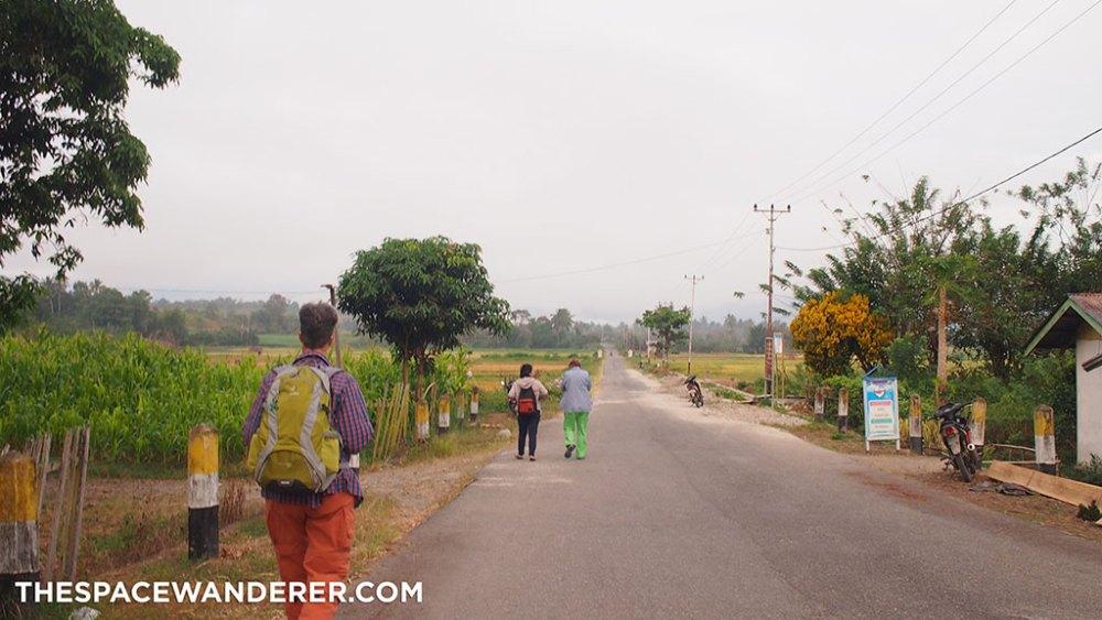 beautiful Bomba Village