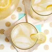 Honey Lemonade