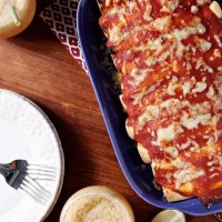 Pork Carnitas Enchiladas