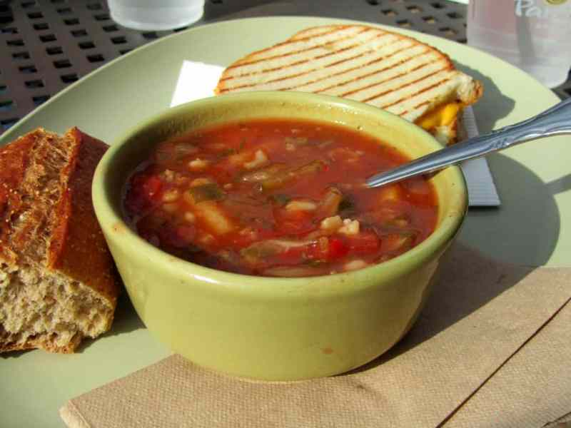 Large Of Panera Bread Soup