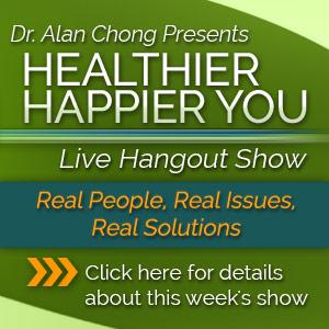 Healthier Happier You