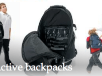 BackCare Active Backpacks