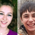 Christian Roe and Olivia Kean found: Michigan runaway teens found In Florida